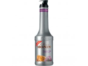Monin puree fruit passion - Maracuja 1 l