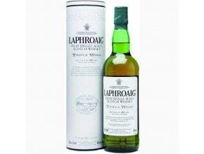 Laphroaig Triple Wood 0,7 l