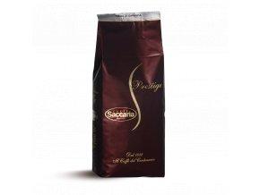 460 saccaria prestige 1 kg zrnkova kava