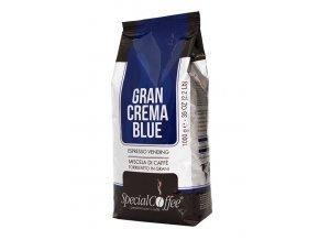 194 specialcoffee gran crema blue 1 kg zrnkova kava