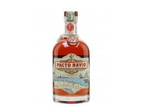 Rum Pacto Navio 40% 0,7l
