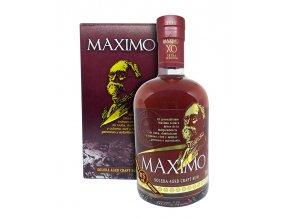 Ron Maximo 41% 0,7l