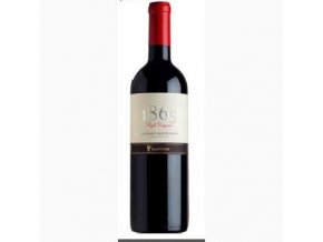 Single Vineyard 1865 Cabernet Sauvignon 0,75 l