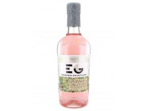 Edinburgh Gin Rhubarb&Ginger 0,5l