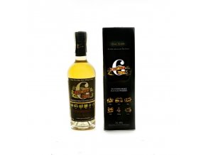 Whisky The Six Isles 43% 0,7l