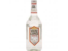 Pepe Lopez Silver 1 l