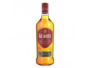 Grants Family Reserve 0,7 l