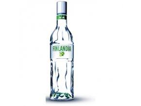 Finlandia Lime 1 l
