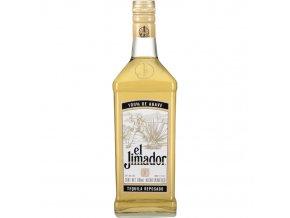 Tequila El Jimador Reposado 0,7 l 100% de Agave