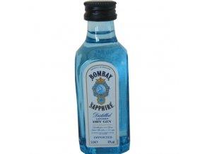 Bombay Sapphire 0,05 l mini