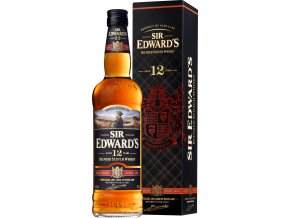 Sir EDWARDS 12 YO
