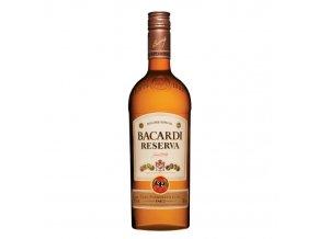 Bacardi Anejo Reserva 0,7 l