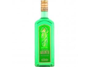 Absinth Premium 0,7 l Rudolf Jelínek