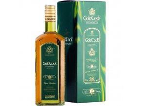 Gold Cock Malt Whisky 0,7 l