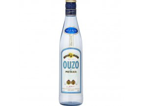 Ouzo by Metaxa 0,7 l