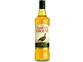 The Famous Grouse 0,7 l