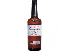 Canadian Club Whisky 0,7 l 6 letá