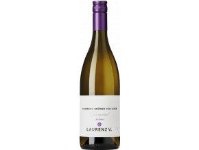 Vinařství Laurenz V Zobing Gruner Veltliner Charming DAC Reserve 2018 0,75l