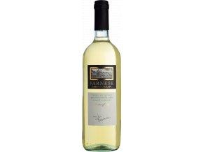 Farnese Lunatico Pinot Grigio Terre Siciliane IGP - Rulandské šedé 2019 0,75l