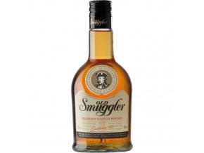 Old Smuggler 0,7 l