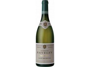 Domaine Faiveley Mercurey Clos Rochette - Chardonnay 2016 0,75l
