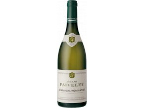 Domaine Faiveley Chassagne Montrachet 2017 0,75l