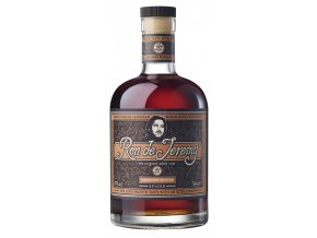 Ron de Jeremy Spiced rum Hardcore 47% 0,7l