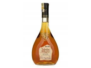 Armagnac Lafontan Napoleon 40% 0,7 l (holá láhev)