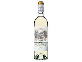 Chateau Carbonnieux Blanc Grand Cru Classe de Graves 2016 0,75l