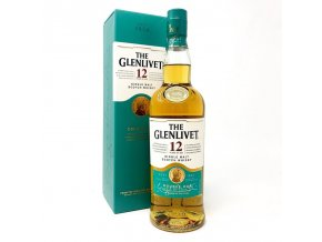 Glenlivet 12 Jahre First Fill 0 7l 40 .7746a