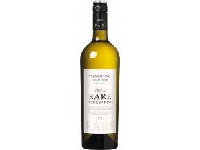 Rare Vineyards Vermentino IGP Pays dOC 2018 0,75l