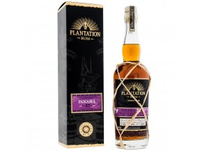 plantation panama 27 yo single cask gb 700ml 51 1 vol.