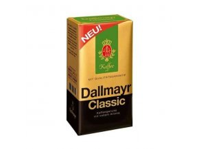 876 kava dallmayr classic zrnkova 1