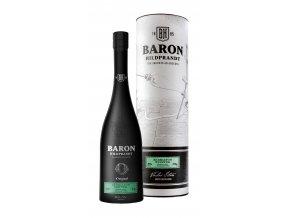 Baron Hildprandt Ze zralých hrušek v tubě 40% 0,7l