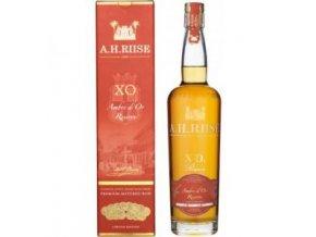 Rum A.H.Riise XO Ambre dOR Reseve 42% 0,7l