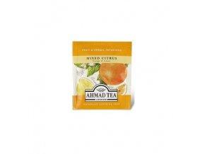 Čaj Citrusové plody 60g Ahmad Tea