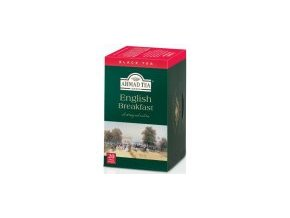 Čaj English Breakfast 40g Ahmad Tea