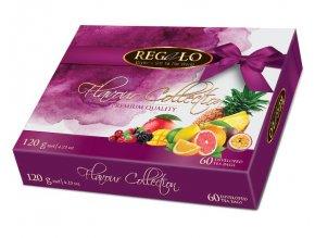 Čaj Regalo Flavour Collection - kolekce čajů 60 sáčků