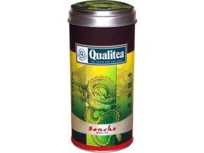 Sencha - Zelený čaj sypaný 100g Qualitea