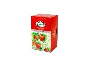 Čaj Wild Strawberry 40g Ahmad Tea