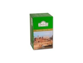 Čaj Zelený 40g Ahmad Tea