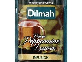 Čaj Máta peprná 20 sáčků DILMAH