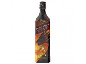Buy Johnnie Walker a Song of Fire Online