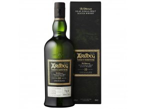 ardbeg twenty something single malt scotch whisky 22 year 750ml