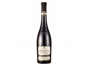 Sauvignon pozdní sběr 2019 sladké 0,75l Víno Dalibor Vinařství U Kapličky
