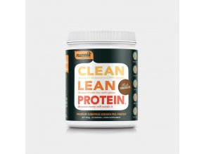 ev nuzest clp 500g rich chocolate