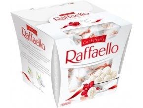 Raffaello T15 - bonboniéra 150g