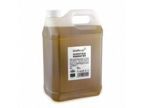 olivovy olej panensky bio 5000 ml wolfberry