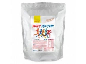 whey protein merunka 2 kg wolfberry
