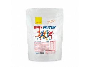whey protein merunka 1 kg wolfberry